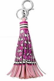 Brighton Power Of Pink Tassel Fob - Product Mini Image