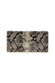 Brighton Rockmore Large Wallet - Back cropped