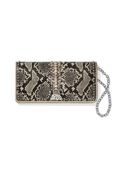 Brighton Rockmore Large Wallet - Front cropped