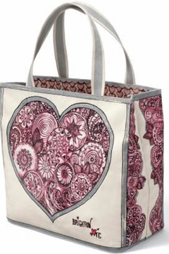Brighton Sweet Heart Love Tote - Product List Image