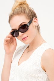 Brighton Toledo Sunglass - Front full body