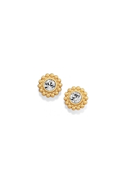 Brighton Twinkle Mini Post Earrings - Front cropped