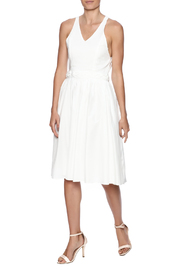 Brigitte Bardot White Dress - Product Mini Image