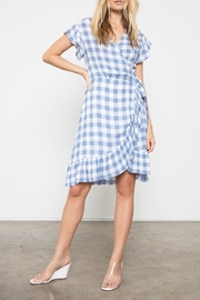 Rails Brigitte Dress - Product Mini Image