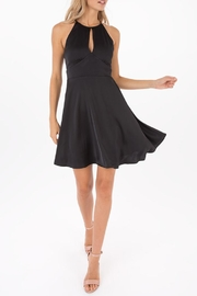 Black Swan Brigitte Dress - Product Mini Image