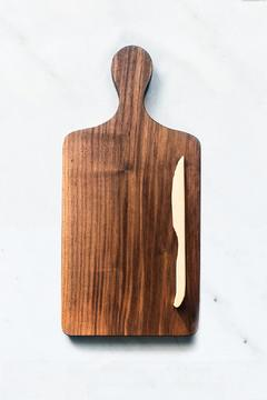 Shoptiques Product: Charcuterie Board/spreader