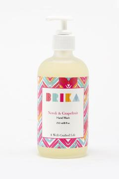 Shoptiques Product: Neroli Grapefruit Hand Wash