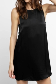 Black Swan Briley Swing Dress - Product Mini Image