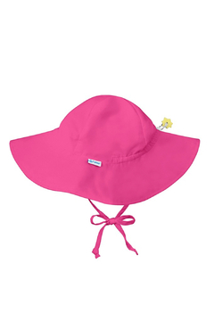Green Sprouts Brim Sun Protection Hat - Hot Pink - Product List Image