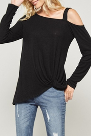 Andree by Unit Bring It Babe top - Product Mini Image