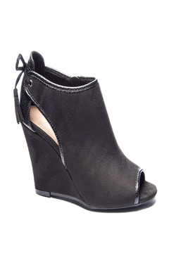 Shoptiques Product: Brinley wedge