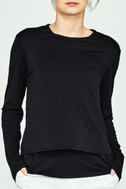Tonic Active Brio Long Sleeve - Product Mini Image