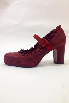 Chie Mihara Brique Stunning Shoe - Product List Image