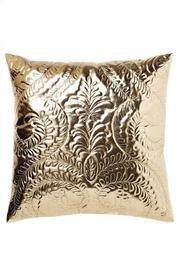 Bristol Champagne Cushion - Front cropped