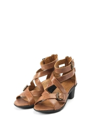 Bussola  Britt Heeled Sandal - Product Mini Image