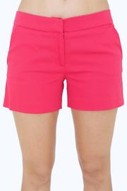 Britt Ryan Mediterranean Escape Short - Back cropped