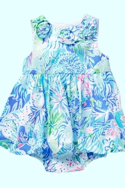 Lilly Pulitzer Britta Bubble Dress - Product Mini Image