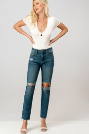 trend notes BRITTANY BODYSUIT - Front full body