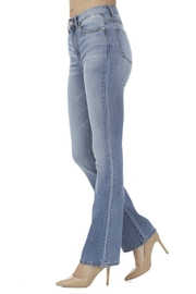 Kan Can Brittany Bootcut - Side cropped