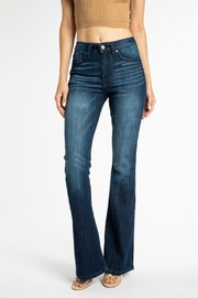 Kan Can BRITTANY BOOTCUT - Product Mini Image