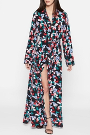 Equipment Britten Maxi Dress - Front cropped