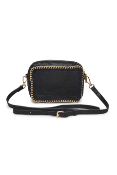 Urban Expressions Brityn Cross Body - Alternate List Image