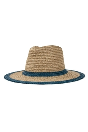 Brixton Hampton Fedora - Product Mini Image