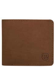 Brixton The Henley Wallet - Product Mini Image