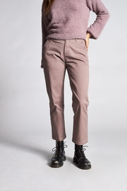 Brixton Victory Chino - Front cropped