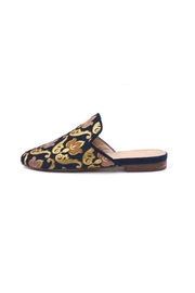 Kaanas Brocade Mule - Product Mini Image