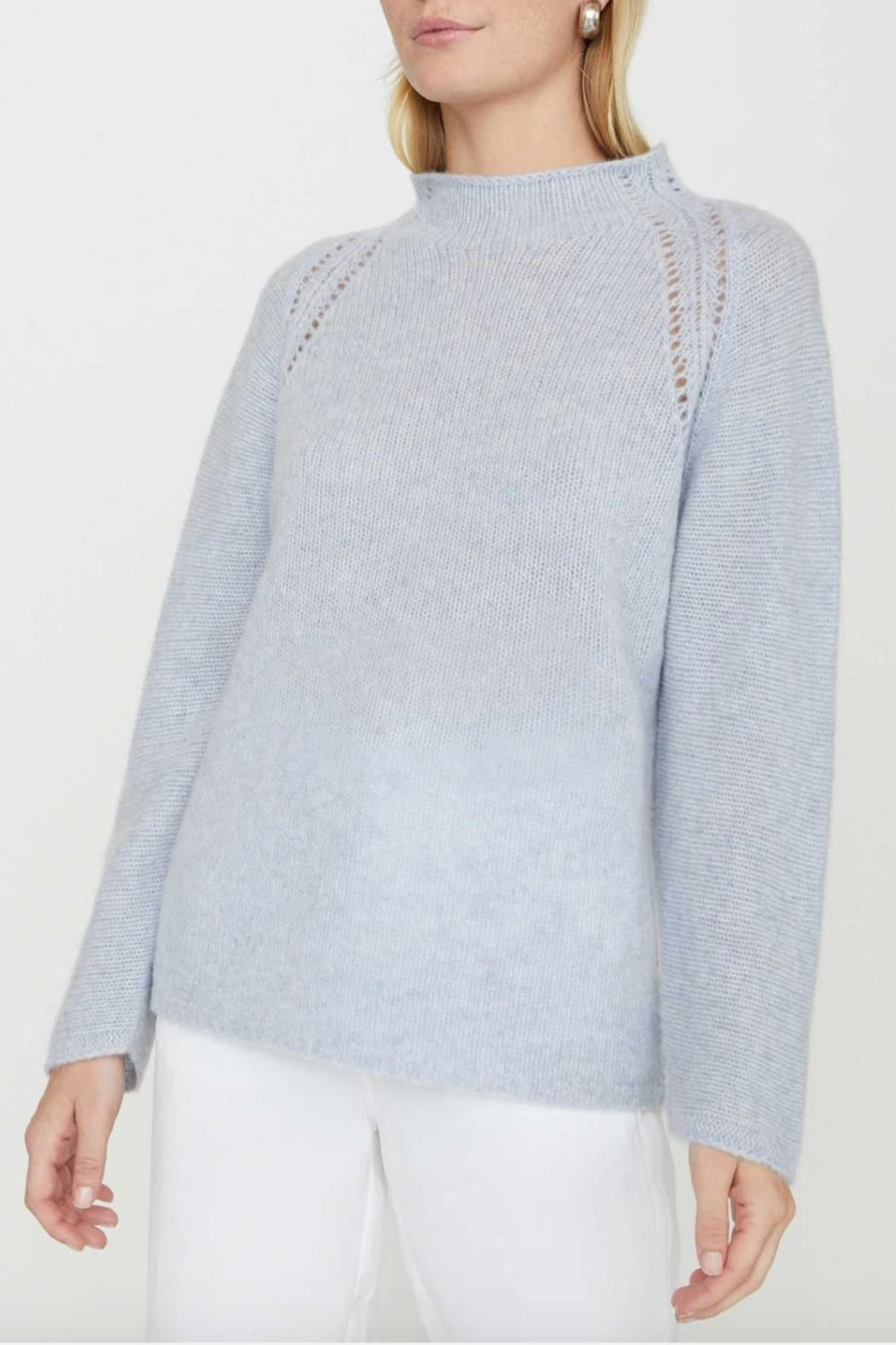 Brochu Walker Arden Pullover - Front Cropped Image
