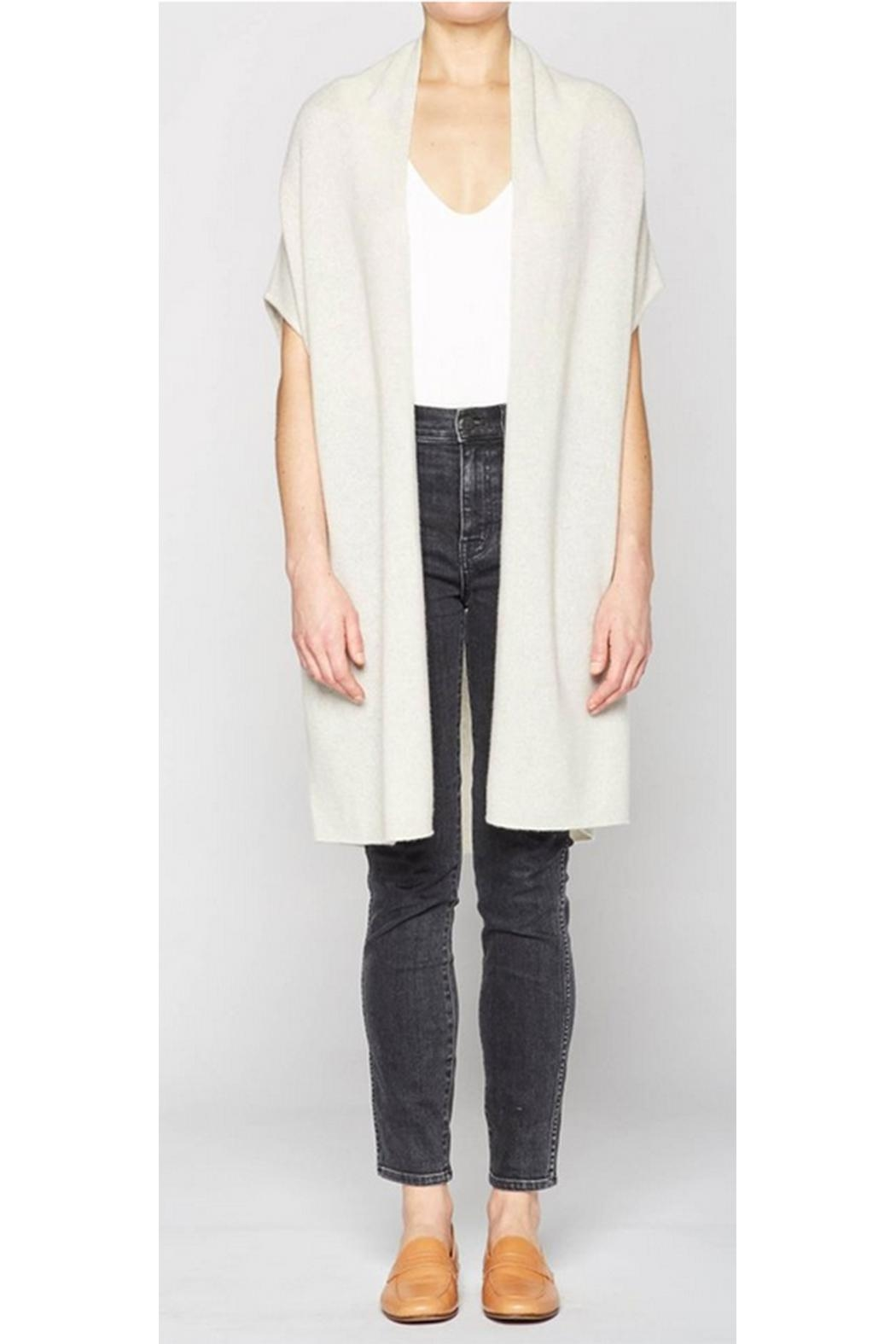 Brochu Walker Cloud Cashmere Wrap - Main Image