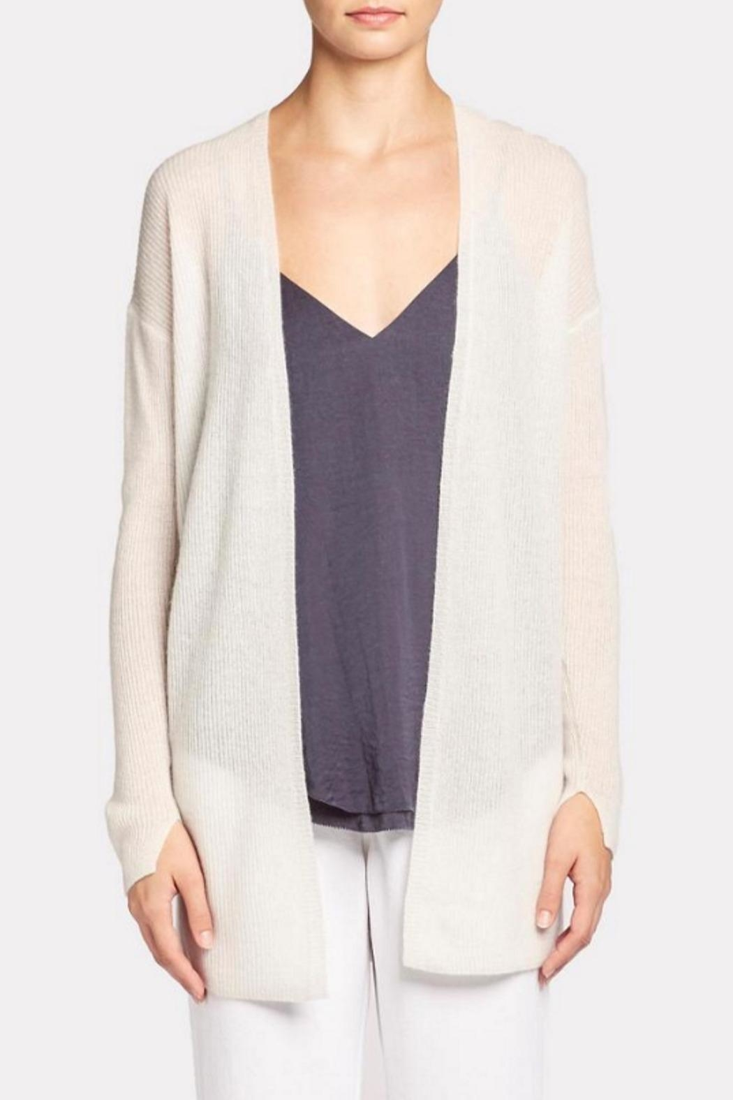 Brochu Walker The Nima Cardigan - Front Cropped Image