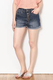 O'Neill Brody High Rise Shorts - Product Mini Image