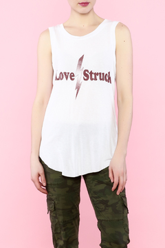 Brokedown Love-Struck Tank - Product List Image