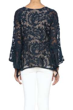Bronte Lace High Low Tunic - Alternate List Image
