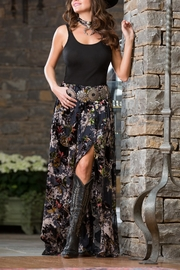 Bronte Melana Long Skirt - Product Mini Image