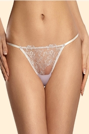 Ajour Bronte Thong - Product Mini Image