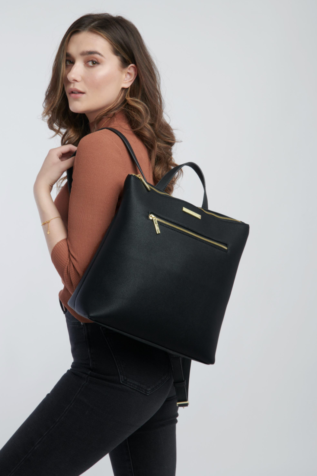 Katie Loxton Brooke Backpack - Front Cropped Image