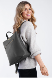 Katie Loxton Brooke Backpack - Front cropped