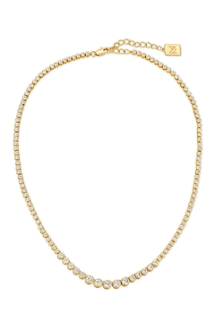 Miranda Frye Brooke Diamond Necklace - Product List Image
