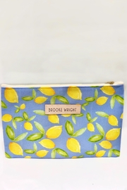 Brooke Wright Designs Brooke Wright Clutches - Front cropped