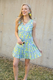 Brooke Wright Designs Jane Dress - Product Mini Image