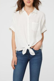 Beach Lunch Lounge Brooklyn Button Down - Front cropped