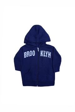 Shoptiques Product: Brooklyn Children Hoodie