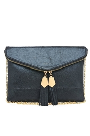 Urban Expressions, Inc Brooklyn Envelope Clutch - Product Mini Image