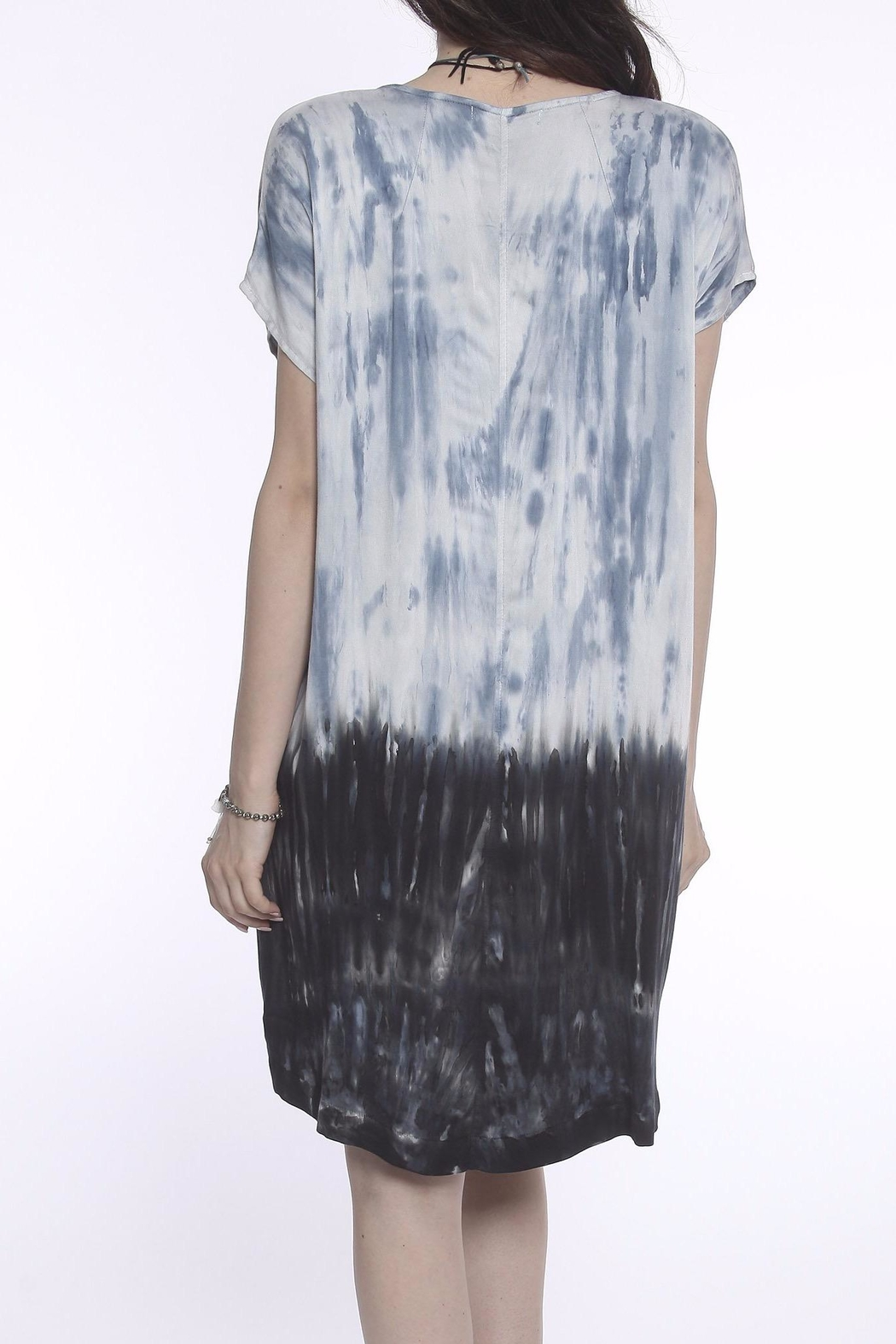 River + Sky  Brooklyn Tunic Dress - Side Cropped Image