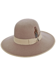 Brooklyn Hat Company Floppy Wool Hat - Product Mini Image