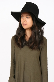 Brooklyn Hat Company Mercer Pinch-Front Floppy - Front cropped
