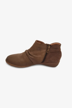 Shoptiques Product: Brown Ankle Boot